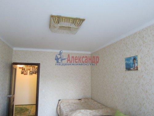 2-комнатная квартира (69м2) на продажу по адресу Ленинский пр., 84— фото 5 из 8