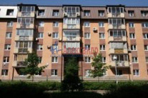 2-комнатная квартира (76м2) на продажу по адресу Береговая ул., 24— фото 1 из 9
