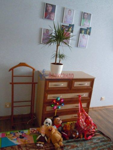 2-комнатная квартира (65м2) на продажу по адресу Комендантский пр., 51— фото 11 из 15