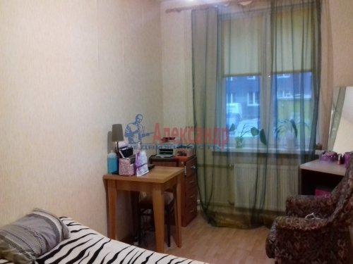 2-комнатная квартира (63м2) на продажу по адресу Шушары пос., Изборская ул., 3— фото 2 из 4