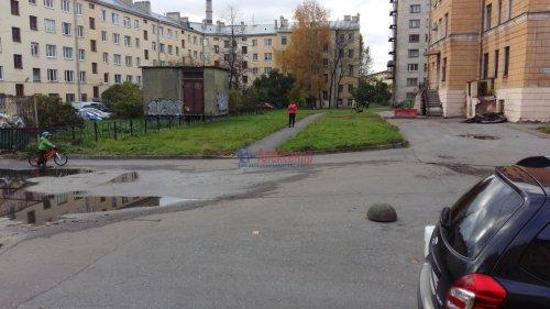 4-комнатная квартира (90м2) на продажу по адресу Лиговский пр., 247— фото 18 из 20
