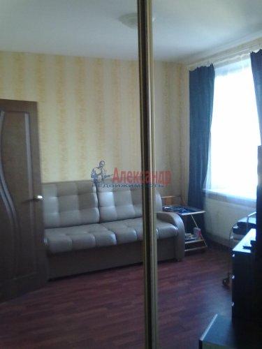 3-комнатная квартира (100м2) на продажу по адресу Парашютная ул., 54— фото 3 из 15