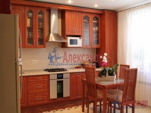 3-комнатная квартира (94м2) на продажу по адресу Всеволожск г., Олениных пер., 2— фото 1 из 11