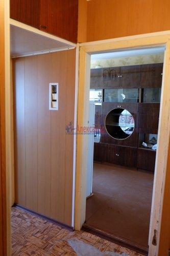 2-комнатная квартира (44м2) на продажу по адресу Мга пгт., Комсомольский пр., 64— фото 8 из 12