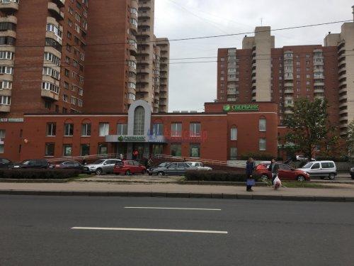 3-комнатная квартира (43м2) на продажу по адресу Бурцева ул., 3— фото 21 из 21