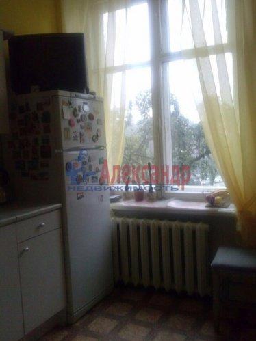 2-комнатная квартира (62м2) на продажу по адресу Черной Речки наб., 10— фото 7 из 15