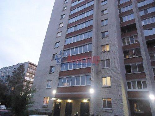 1-комнатная квартира (53м2) на продажу по адресу Белградская ул., 26— фото 11 из 11