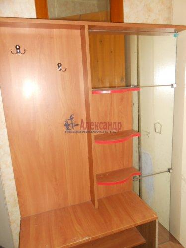 3-комнатная квартира (56м2) на продажу по адресу Саперное пос., Школьная ул., 12— фото 2 из 2