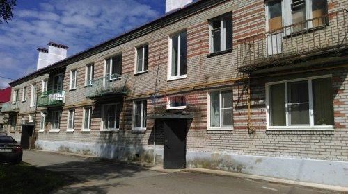 2-комнатная квартира (44м2) на продажу по адресу Старая Ладога село— фото 1 из 5