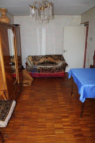 1-комнатная квартира (29м2) на продажу по адресу Выборг г., Ленина пр., 9— фото 5 из 16