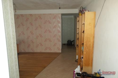 3-комнатная квартира (57м2) на продажу по адресу Народного Ополчения пр., 227— фото 4 из 18