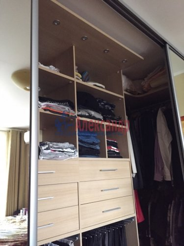 3-комнатная квартира (110м2) на продажу по адресу Мурино пос., Оборонная ул., 26— фото 11 из 11