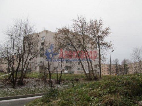 3-комнатная квартира (74м2) на продажу по адресу Павлово пгт., 5— фото 6 из 9