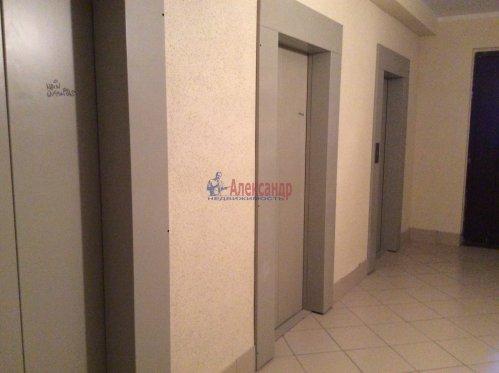 1-комнатная квартира (54м2) на продажу по адресу Лыжный пер., 8— фото 6 из 6