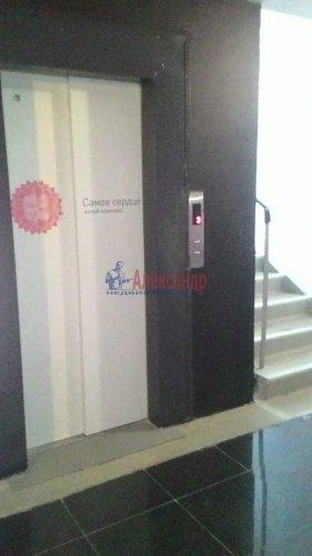 3-комнатная квартира (92м2) на продажу по адресу Пушкин г., Архитектора Данини ул., 5— фото 11 из 12