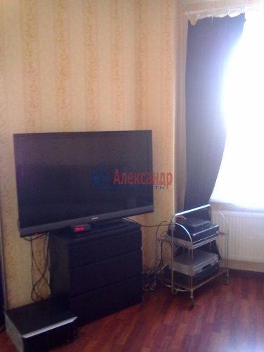 3-комнатная квартира (100м2) на продажу по адресу Парашютная ул., 54— фото 4 из 15