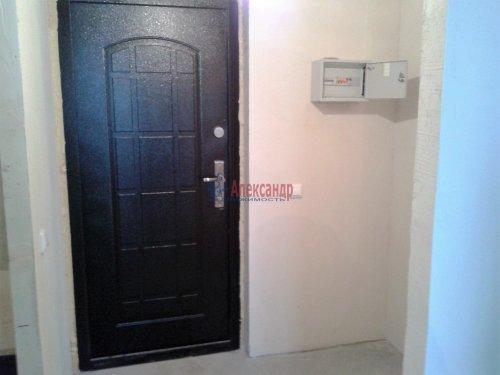1-комнатная квартира (37м2) на продажу по адресу Мурино пос., Новая ул., 7— фото 11 из 20