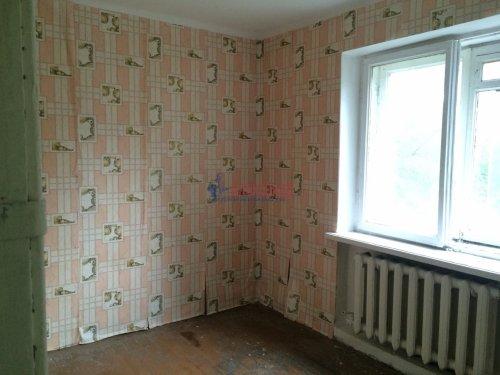 2-комнатная квартира (43м2) на продажу по адресу Назия пос., Октябрьская ул., 11— фото 5 из 7