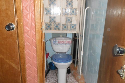1-комнатная квартира (32м2) на продажу по адресу Академика Байкова ул., 11— фото 4 из 5