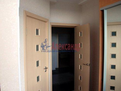 3-комнатная квартира (93м2) на продажу по адресу Народного Ополчения пр., 10— фото 17 из 24