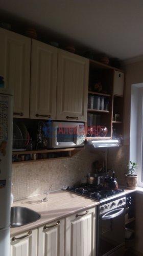 2-комнатная квартира (42м2) на продажу по адресу Софьи Ковалевской ул., 16— фото 4 из 11