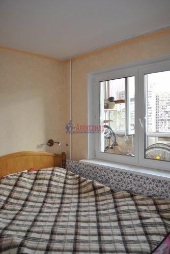 3-комнатная квартира (63м2) на продажу по адресу Наличная ул., 40— фото 5 из 7