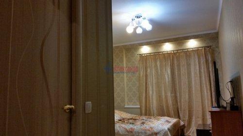 3-комнатная квартира (86м2) на продажу по адресу Богатырский пр., 60— фото 11 из 13