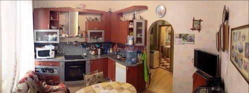 2-комнатная квартира (68м2) на продажу по адресу Выборг г., Крепостная ул., 37— фото 14 из 16