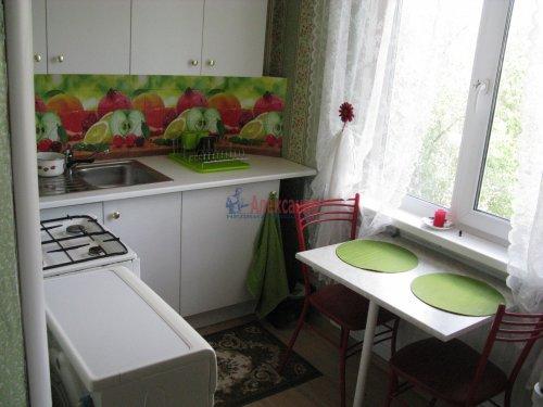1-комнатная квартира (31м2) на продажу по адресу Дальневосточный пр., 80— фото 2 из 15