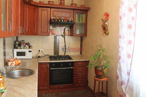3-комнатная квартира (63м2) на продажу по адресу Олеко Дундича ул., 19— фото 3 из 5