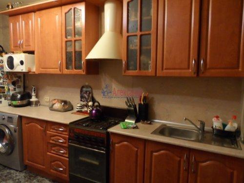 3-комнатная квартира (100м2) на продажу по адресу Моховая ул., 27-29— фото 4 из 19