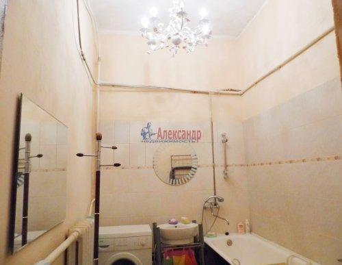 3-комнатная квартира (82м2) на продажу по адресу Правды ул., 22— фото 10 из 18