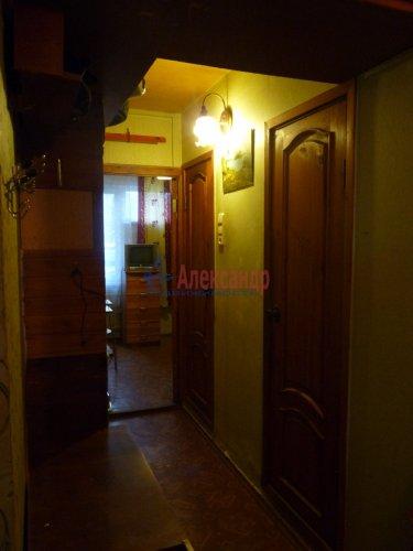 3-комнатная квартира (68м2) на продажу по адресу Обуховской Обороны пр., 144— фото 11 из 13