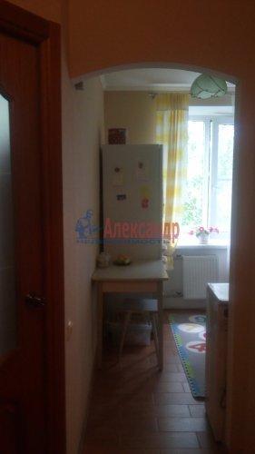 1-комнатная квартира (29м2) на продажу по адресу Раевского пр., 10— фото 6 из 13