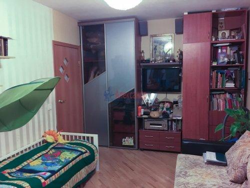 1-комнатная квартира (33м2) на продажу по адресу Поэтический бул., 13— фото 10 из 10