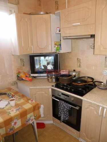 3-комнатная квартира (70м2) на продажу по адресу Романовка пос., 31— фото 6 из 11