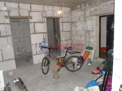 2-комнатная квартира (86м2) на продажу по адресу Сестрорецк г., Николая Соколова ул., 31-А— фото 4 из 13