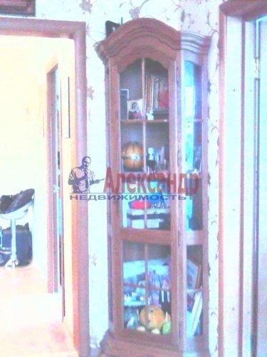 2-комнатная квартира (63м2) на продажу по адресу Тамбасова ул., 13— фото 15 из 18