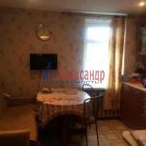 1-комнатная квартира (39м2) на продажу по адресу Варшавская ул., 51— фото 2 из 13