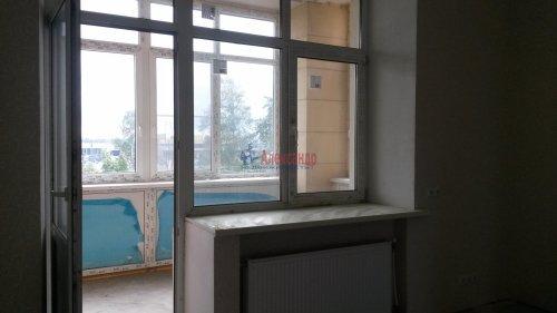 3-комнатная квартира (87м2) на продажу по адресу Стрельна г., Санкт-Петербургское шос., 13— фото 8 из 21