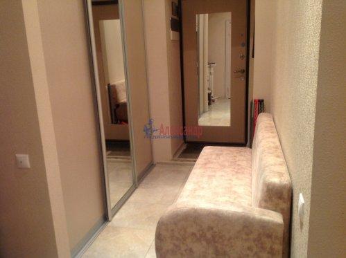 1-комнатная квартира (43м2) на продажу по адресу Чкаловский пр., 36— фото 8 из 9