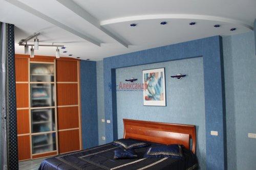 3-комнатная квартира (114м2) на продажу по адресу Пятилеток пр., 9— фото 1 из 29