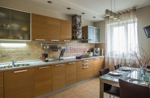 3-комнатная квартира (145м2) на продажу по адресу Коломяжский пр., 20— фото 24 из 33