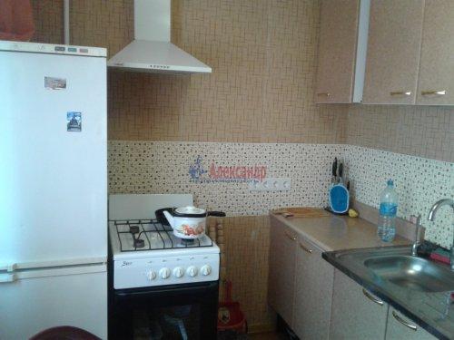 2-комнатная квартира (50м2) на продажу по адресу Всеволожск г., Плоткина ул., 9— фото 4 из 5