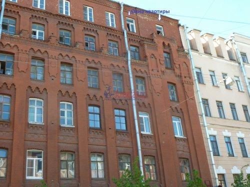 2-комнатная квартира (61м2) на продажу по адресу Кавалергардская ул., 20— фото 1 из 16