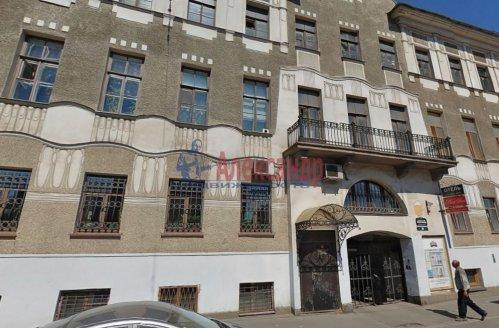 8-комнатная квартира (318м2) на продажу по адресу Реки Фонтанки наб., 89— фото 2 из 3
