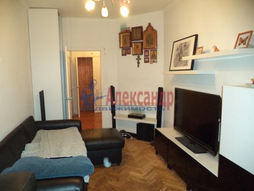 2-комнатная квартира (50м2) на продажу по адресу Маркина ул., 14-16— фото 10 из 28