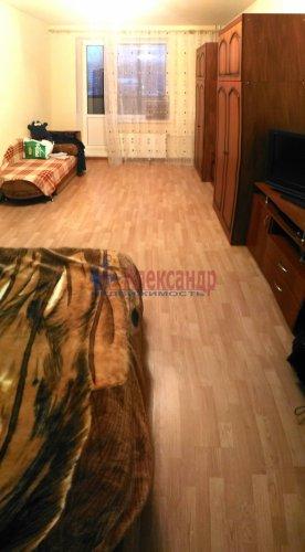 1-комнатная квартира (47м2) на продажу по адресу Новое Девяткино дер., Арсенальная ул., 2— фото 10 из 16