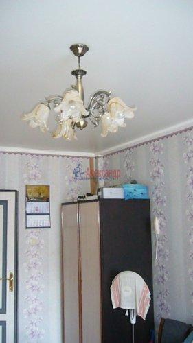 Комната в 2-комнатной квартире (62м2) на продажу по адресу Октябрьская наб., 64— фото 9 из 18