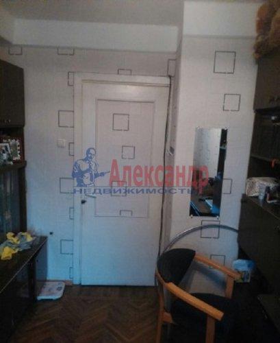 2-комнатная квартира (46м2) на продажу по адресу Большая Пороховская ул., 45— фото 6 из 12